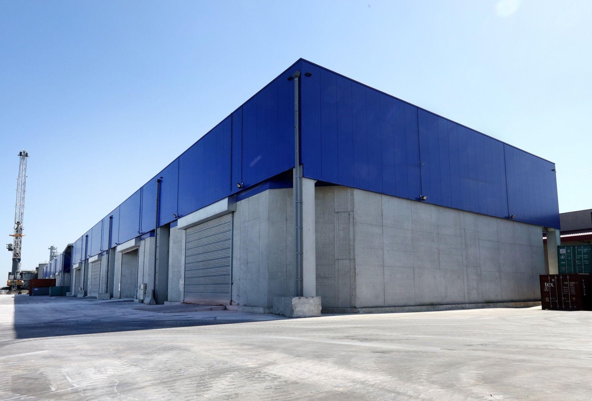 Construction local industriel 5dehavendok antwerpen haven16