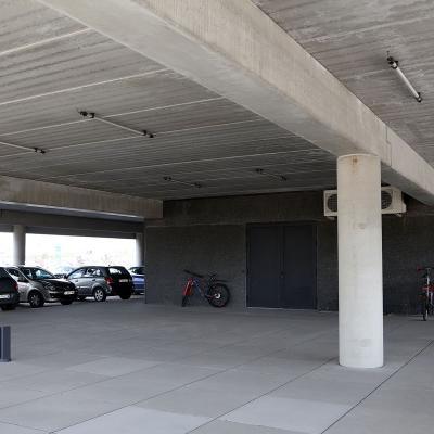 Parking K sitra ieper15