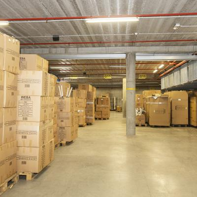 Bâtiment logistique K weba quaregnon01 22